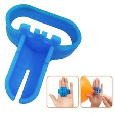 New Easy to Use Knot Tying Tool for Latex Balloons Party Supplies Balloon Tie MA