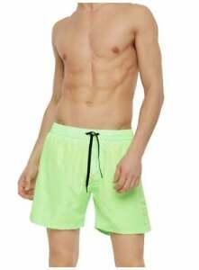 573655c4df6a3 Image is loading Diesel-Bmbx-Wave-2-017-Swim-Shorts-Green-