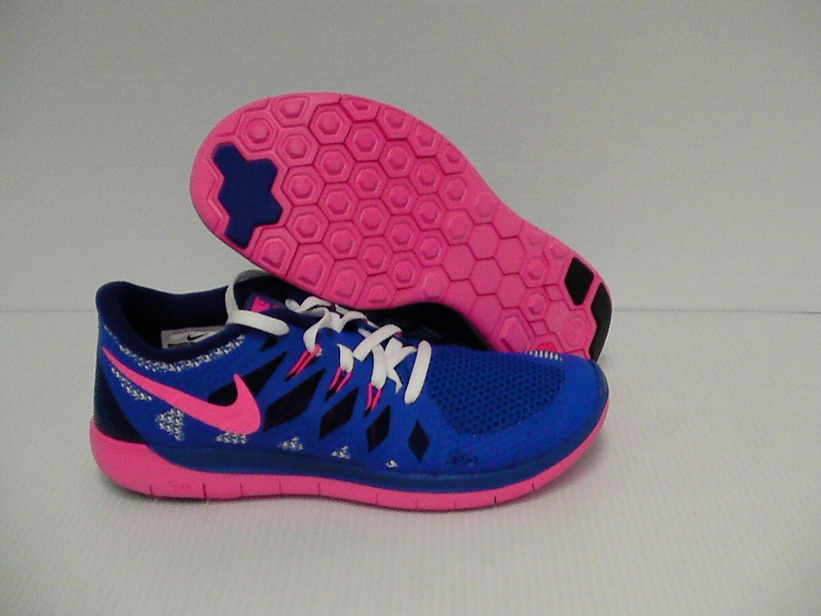 Women's nike free 5.0 (GS) training shoes many sizes in Youth