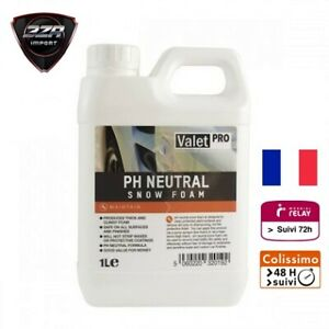 Valet-Pro-PH-Neutral-snow-foam-1L-Pre-Lavage-Shampoing-valetpro