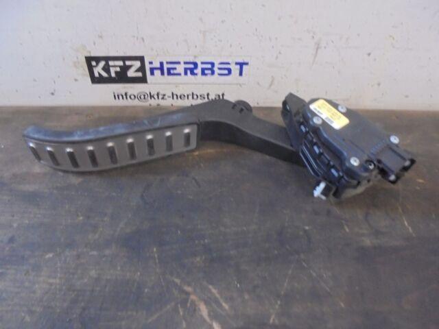 pedal del acelerador Porsche Cayenne 955 7L0723507D S 4.8 V8 283kW M48.01 116690