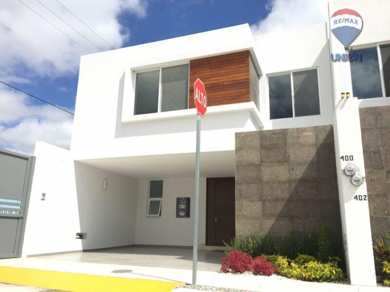 Casa en venta Aguascalientes