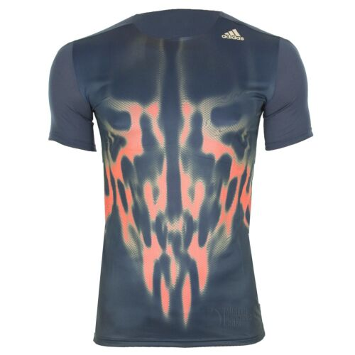 shirt AdidasT Léger Pour HommeClimalite Ss Adizero OwP8n0k