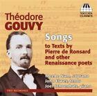 Th'odore Gouvy: Songs (CD, Sep-2014, Toccata Classics)