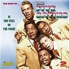 The Five Satins - Best of… (In the Still of the Night, 2012)