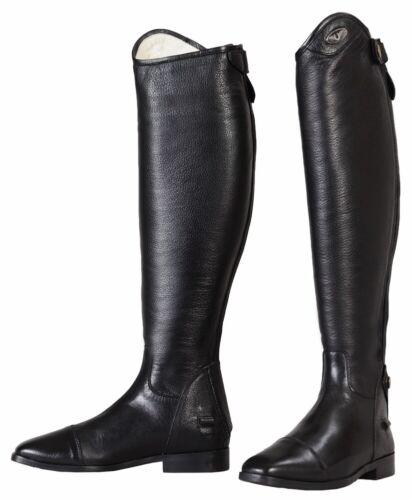 Tuffrider Femmes Wellesley X-tall bottes habillées