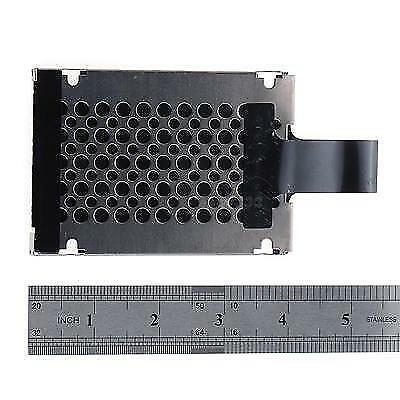 14 Inches Wide HDD Hard Drive Cover Caddy Rails For IBM//LENOVO Thinkpad T61 T60