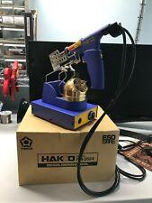 Hakko Fm2024 42 Desoldering Iron Upgrade Kit For Fm Series Stations