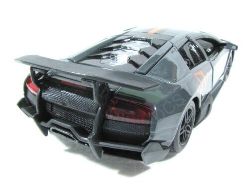 Lamborghini Murciélago LP 670-4 SV China 1//24 N//B