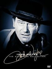 The John Wayne Signature Collection (Stagecoach / The Searchers / Rio Bravo / Th