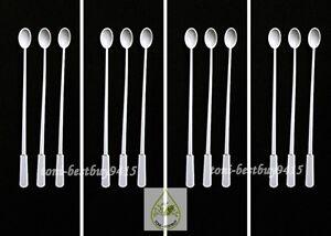 Micro-Spoon-5-034-for-Feeder-Food-Guppy-Tetra-Killifish-and-Small-Fish-12-pcs