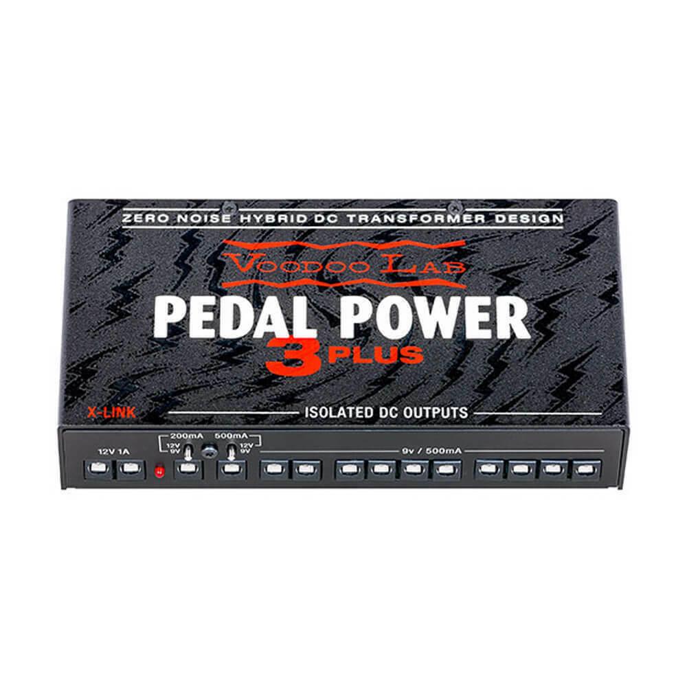 Voodoo Labs Pedal Power 3 PLUS
