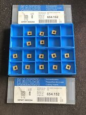 Sowa High Performance 10-PACK Carbide Inserts CCGT21.51-AP KT10U C-2 146024