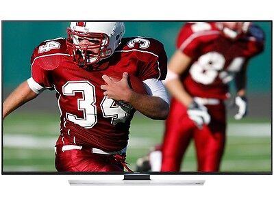 """UN85HU8550 85"""" Class 4K Ultra HD 120Hz 3D Smart LED TV"""