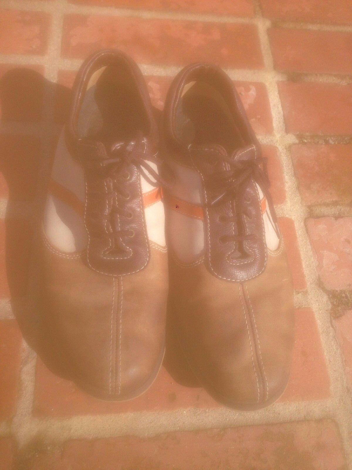 Allen Edmonds  H.H.Brown  Oxford Walking Shoe 11 D Brown Scarpe classiche da uomo