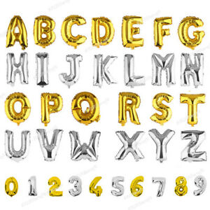 40-034-Giant-Foil-Balloons-Letter-amp-Number-A-Z-0-9-Large-Helium-Gold-Silver-Decor