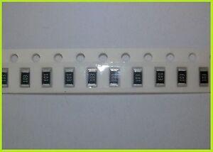 RESISTANCE CMS SMD 1206 330 ohms 330Ω fabricant VISHAY