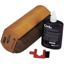 RCA RD-1006 Discwasher Vinyl Record Care Cleaning Kit NEW