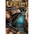 Untimed by Andy Gavin (Paperback / softback, 2012)