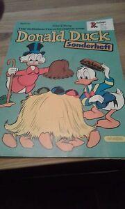 Donald Duck , Comic, Sonderheft, Walt Disney, Micky Maus, Onkel Dagobert, 1988 - <span itemprop=availableAtOrFrom>Ahnsbeck, Deutschland</span> - Donald Duck , Comic, Sonderheft, Walt Disney, Micky Maus, Onkel Dagobert, 1988 - Ahnsbeck, Deutschland