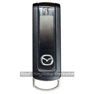 Mazda Remote Start >> Details About Oem Mazda Remote Start Led Key Keyless Entry Fob Transmitter Pz170 02021