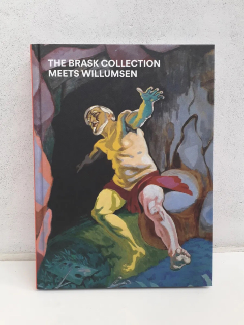 Brask collection meets Willumsen, Jens Peter Brask,…