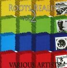 Roots Reality 2 Various Artists Audio CD