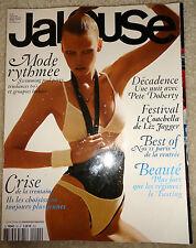 French Jalouse 7/2006 Sofia Coppola Charlotte Gainsbourg Joseph Gordon Levitt