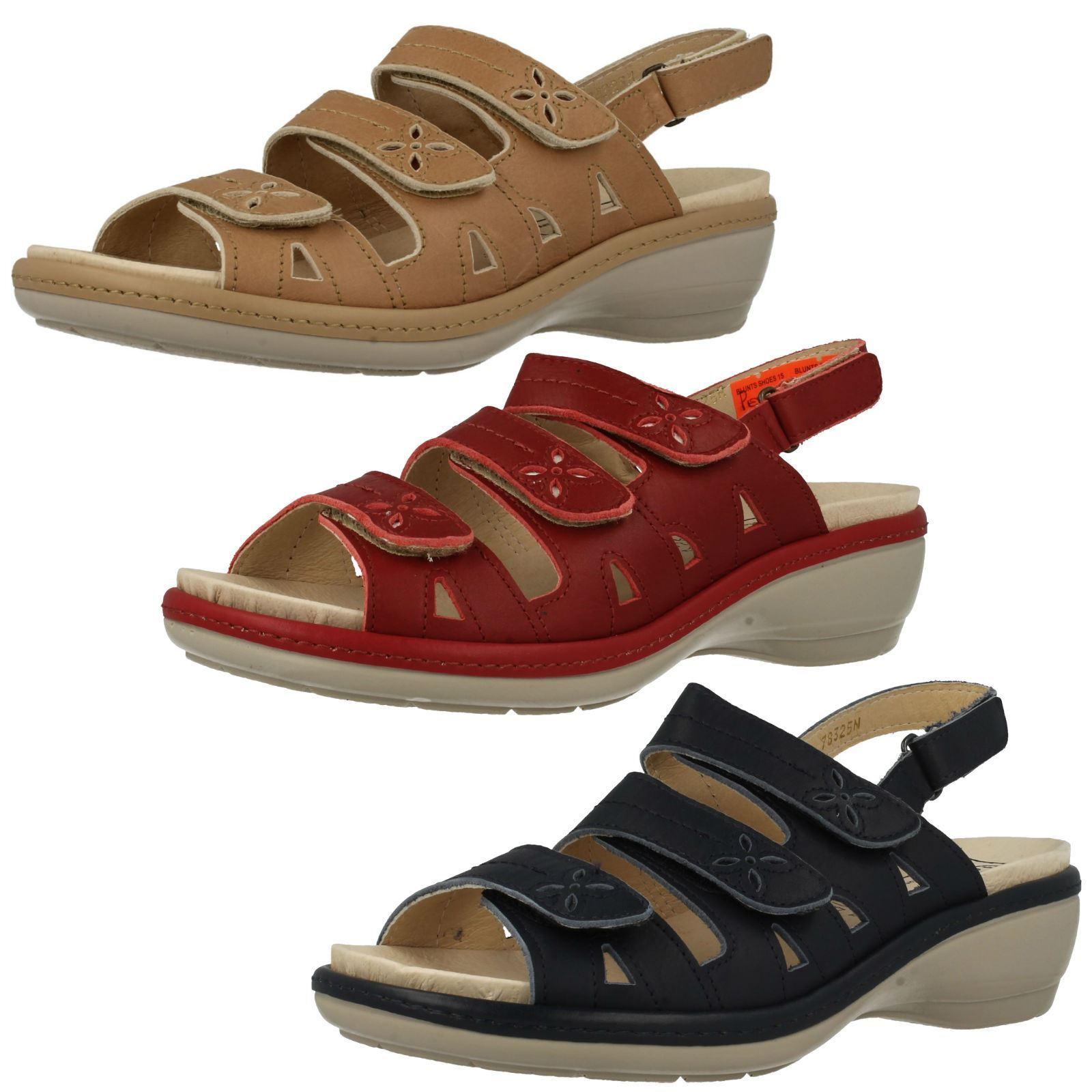 Último gran descuento Ladies Easy B Open Toe Sandals