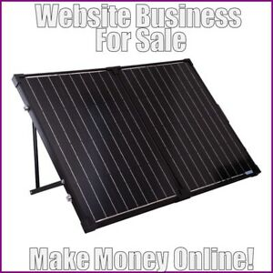 SOLAR-PANELS-Website-Earn-88-A-SALE-FREE-Domain-FREE-Hosting-FREE-Traffic