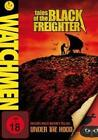 Watchmen - Tales of the Black Freighter (2009)