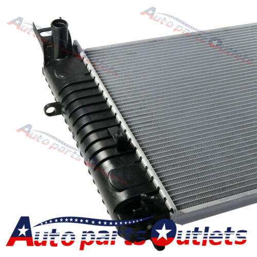 """NEW Radiator For 1999-14 Chevy P//U 1500 2500 Must Verify 34/"""" Core Free Shipping"""
