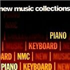 New Music Collections, Vol. 4: Piano (2014)