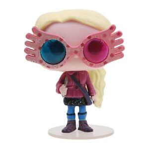 FUNKO-POP-Toys-41-Harry-Potter-Luna-Lovegood-with-Glasses-Figure-Collection