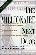 The Millionaire Next Door: The Surprising Secrets of America's Wealthy  (ExLib)