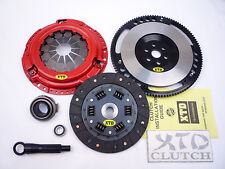 XTD® STAGE 2 CLUTCH & 8LBS FLYWHEEL 92-05 CIVIC DEL SOL D15 D16 D17