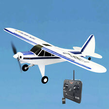 Volantex EPO Super Cup RC RTF Plane Model W/ Brushless Motor Servo ESC Battery