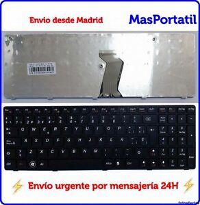 Tastiera-Spagnolo-Portatile-Lenovo-Ideapad-Z585-Z585A-Series-9Z-N5SSW-Q0S-TEC16