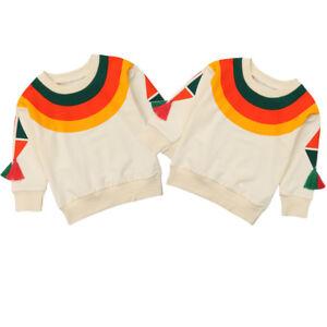 Toddler-Kids-Baby-Girls-Cute-Long-Sleeve-Blouse-T-Shirt-Tops-Shirt-Clothes-Tees