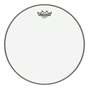 24-Inch Bass Drum Head Aquarian MOTC-M24 Drumheads Modern Vintage Med