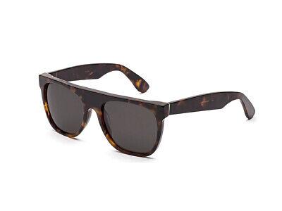 Retrosuperfuture Sonnenbrille HC8 Flat Top Classic Havana   schwarz