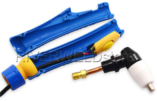Esab PT-31 LG-40 20072 Plasma cutter torch Body /& Tip electrode Nozzle KIT 30PK