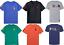 Polo-Ralph-Lauren-Enfants-Garcons-Filles-a-encolure-ras-du-cou-manches-courtes-T-Shirt-top-2-To miniature 1