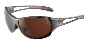 67de69184f Adidas Adilibria Sense a386 6056 Rose Wood LST Polarized Sunglasses ...