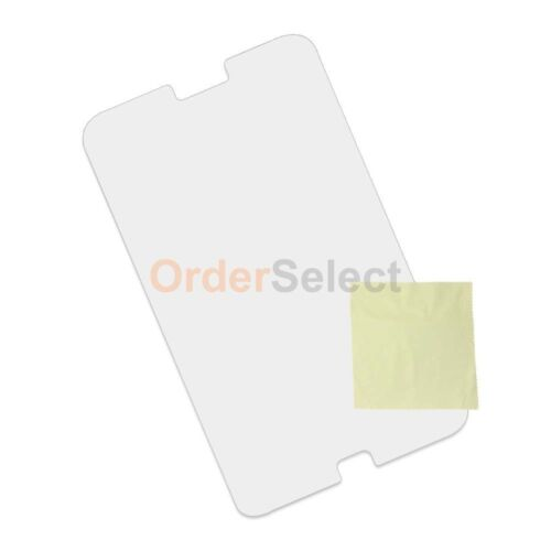 """3X LCD Ultra Clear HD Screen Protector for Android Samsung Galaxy Tab E 8.0/"""" HOT"""