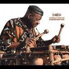 Sandiya [Digipak] by K'l'tigui Diabat' (CD, Jun-2004, Contre Jour)