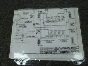 grove tms800b truck crane electrical wiring diagram. Black Bedroom Furniture Sets. Home Design Ideas