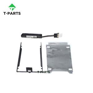 10pcs Lenovo Thinkpad L440 L450 L460 HDD Caddy Bracket Frame Hard drive
