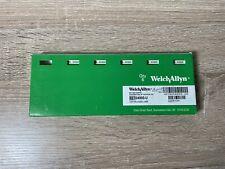 Welch Allyn Ref 40900 U 35v Halogen Lamp Box Of 5