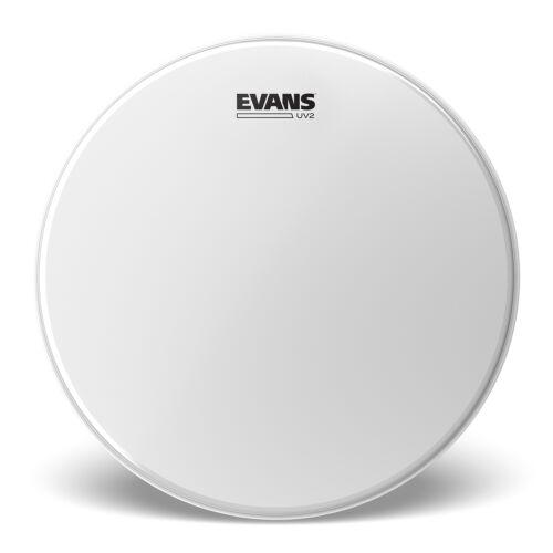 "Evans 10/"" UV2 Coated Tom Drum Head B10UV2"